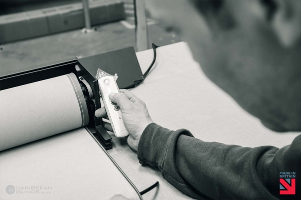 Product Assembly | Caribbean Blinds