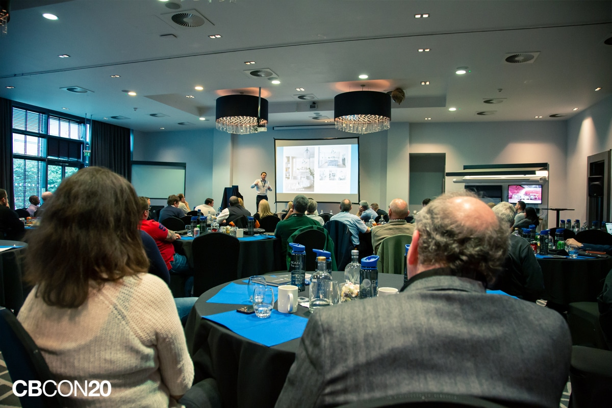 Caribbean Blinds CBCON20 Trade Conference