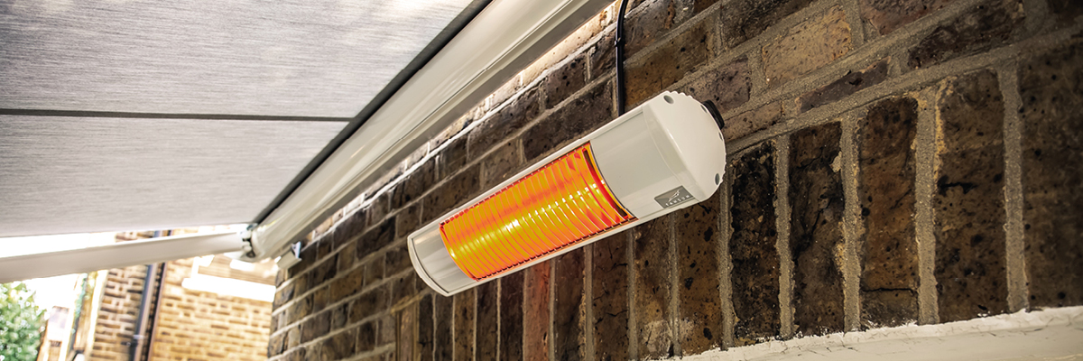 Awning   Heaters   Infrared Heater